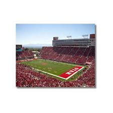 Utah: Rice-Eccles Stadium Photo, Print, Unframed, Framed, College, Football
