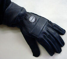 BATES LEATHERS DEERSKIN GLOVES -- TOURING GLOVE