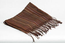 Maisha Thin Elegant Light Weight Scarf , FairTrade Handmade,Kenya,Africa