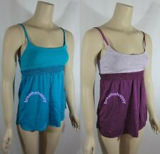 LULULEMON BLISS TANK TOP : VARIOUS - SIZE: 4  6