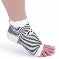 New FS6 Plantar Fasciitis Relieving Foot Support Sleeve Heel Pain and Arch Pain