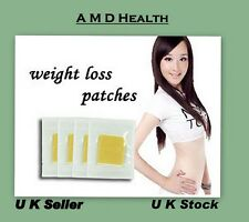SUPER STRONG SLIMMING PATCHES - DIET - WEIGHT LOSS AID - UK STOCK