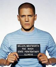 WENTWORTH MILLER PRISON BREAK PROMO POSTER  ( DIFFRENT POSTERS TO CHOOSE FROM )