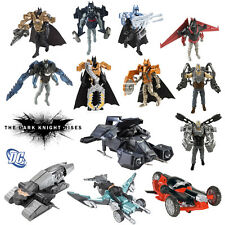 DC Batman - Action Figures Vehicles & Playsets - Assorted Designs / Items - NEW