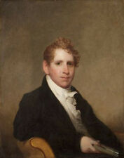 ART PRINT-DR James Stuart-Gilbert Stuart 1755 1828