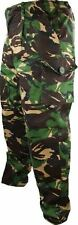 New British 95 Pattern DPM CAMO TROUSERS - All Sizes Camouflage Outdoor Pants