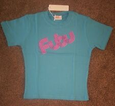 NEW FUBU LADIES S/S TOP  STYLE 0754 SIZES 8  10  12  14