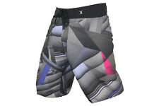 Free Ship NWT Mens casual Shorts Surf Boardshorts Classic Hurley size30 32 34 36