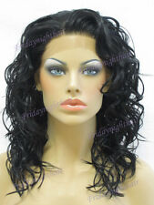 NEW! Top Quality Synthetic Lace Front Full wig GLS24