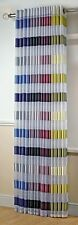 Stirling Ring Top Voile ,Voile Panels  Net Curtain ,