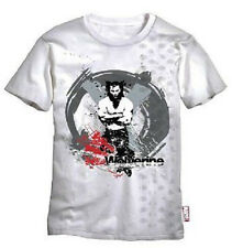 WOLVERINE X-MEN - CROSSED ARMS - MARVEL COMICS EXTREME - OFFICIAL MENS T SHIRT