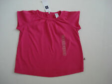 BABY Gap Girls Pink Tshirt-Size up to 3 mos, 12-18 mos NWT