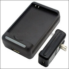 Battery Charger for Samsung Galaxy S4 S IV 4 SGH-i337 AT&T SGH-M919 T-Mobile