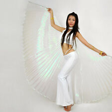 NEW Professional Belly Dance Costume Isis Wings 9 colors