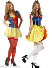 Deluxe Snow White princess Costume Romantic night Christmas Party Fancy Dress