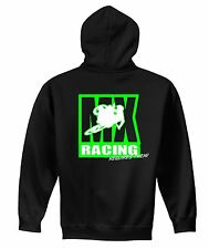 YOUTH MX REQUIRES BALLS HOODIE SWEAT SHIRT CHILD MOTOCROSS MOTO YZ KTM CR KX SX