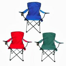 High Quality Outdoor Rest Chairs Fishing Folding Beach Seat Camping Hiking Handy