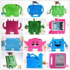 children shock proof EVA Thick safe Foam Case cover for apple IPAD 2 3 4 & Mini
