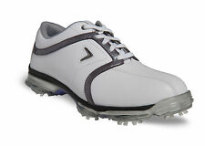 Callaway  XT Tour White/Charcoal Women's Golf Shoes 2014 W674-12 New