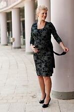 NEW IMAHOT RITA Maternity Dress Pregnancy Clothes Breast feeding Nursing Wear