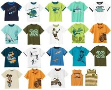 Gymboree in Kids Clothing T-Shirts ! All Brand New With Tags for Boys