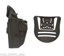 5.11 Tactical Thumbdrive Holster with Adjustable Stingray and Paddle thumb drive