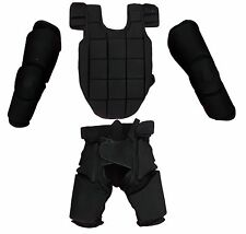 "Field Hockey""Goalie Kit Pioneer Style"" Brand New, 3 Pieces Set"