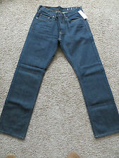 Bullhead Mens RINCON Jeans from PacSun!  BRAND NEW w/ Tags!  Straight Black