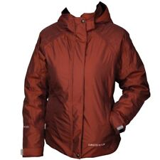 White Rock Taffeta Womens Jacket - Ladies Warm Winter Ski Snow Coat Red