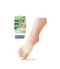 JAPAN SORBO BUNION SUPPORT/SUPPORTER/CORRECTION FOOT/FEET(BEAUTY&HEALTH CARE)