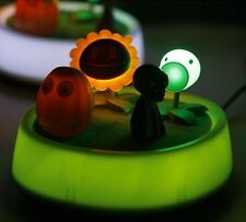 Plants VS Zombies 2 Desk Lamp Night Light Action Figure Kids Children Bedroom