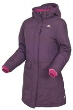 Trespass Enclosed Ladies Down Jacket - Womens Warm Winter Snow Coat