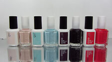 NEW - ESSIE GEL COLORS - .42oz/12.5ml with Matching Essie Nail Color .5oz