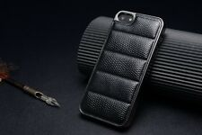 NEW 2013 IPHONE 5 LEATHER SNAKE HARD PHONE CASE WITH FREE SCREEN PROTECTOR