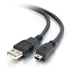 5 Ft Feet USB Data Transfer Cable for Canon PowerShot Digital Camera