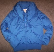 LADIES BNWT  BLEND PADDED JACKET SIZE MEDIUM