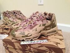 Nike Air max 95 UK SP Country Camo ATMOS TIGER DUCK