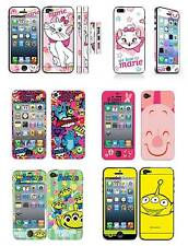 New Trendy Lovely Cute Disney Cartoon Screen Sticker For iPhone 5