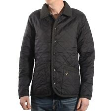 Voi Jeans Majesty Quilted Jacket Black - S, M, L, XL
