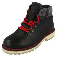 Mens Wolverine Lace up ankle boots TYROL