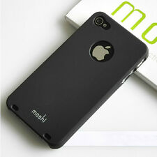 Super Feel Comfortable Matte Plastic Phone Case Cover For iPhone4/4S