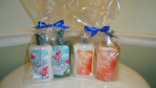 Bath & Body Works Body Lotion and Shower Gel Set ~ Full Size ~ You Choose