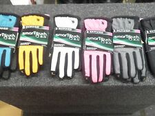 Isotoner smartouch 2.0 gloves(Great gift idea) womens