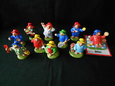 Coalport Paddington Figures see Listing