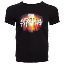 Doctor Who T Shirts New Mens Dr Who 50th Anniversary The Doctors Black T Shirt