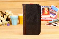 Luxury PU Leather Flip Wallet Case Cover for Samsung Galaxy Note 3 III N9000