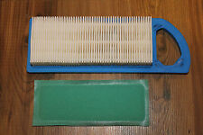 Briggs & Stratton 697153 698083 795115 697015 Replacement Filter + Pre-Filter