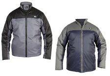 MENS BRANDED D555 PADDED JACKET AERON KING SIZE IN 2 COLOURS ALL SIZES
