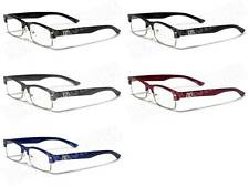 DG READING GLASSES DESIGNER WOMENS LADIES MENS SPECTACLES DG R2038