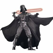 DARTH VADER SUPREME EDITION COLLECTOR RUBIES Adult Star Wars Costume fancy suit